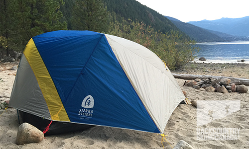 Sierra Designs Sweet Suite 2 Tent
