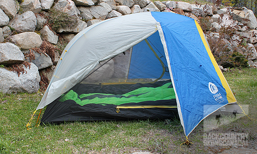 Sierra Designs Sweet Suite 3 Tent