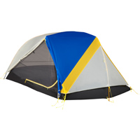 Sierra Designs Sweet Suite 3 Tent Review