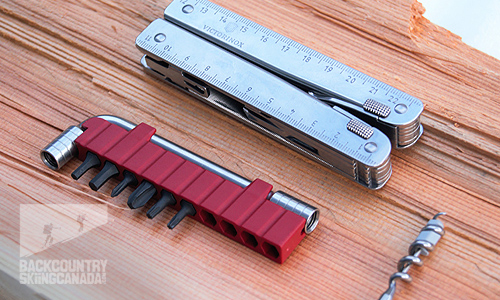 Victorinox Swiss Tool CS Plus