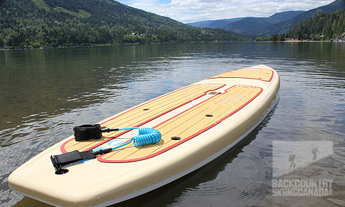 Tahoe Paddlecraft Stand Up Paddle Board