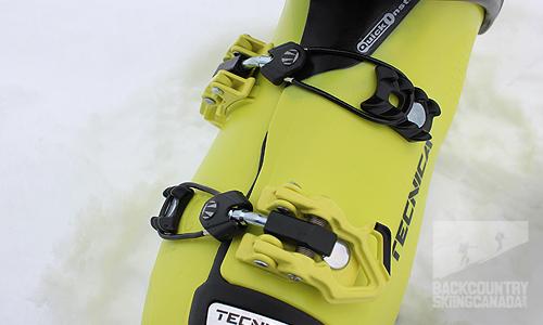Tecnica Zero G Tour Pro Boots