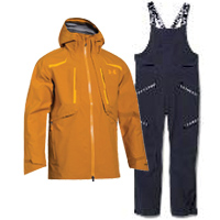 Under Armor Nimbus Jacket & Pants