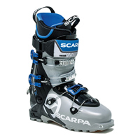 Scarpa Maestrale XT Boot Review