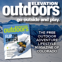 Elevation Outdoors Magazine