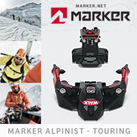 Marker Alpinist Bindings