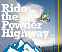 The Powder Highway