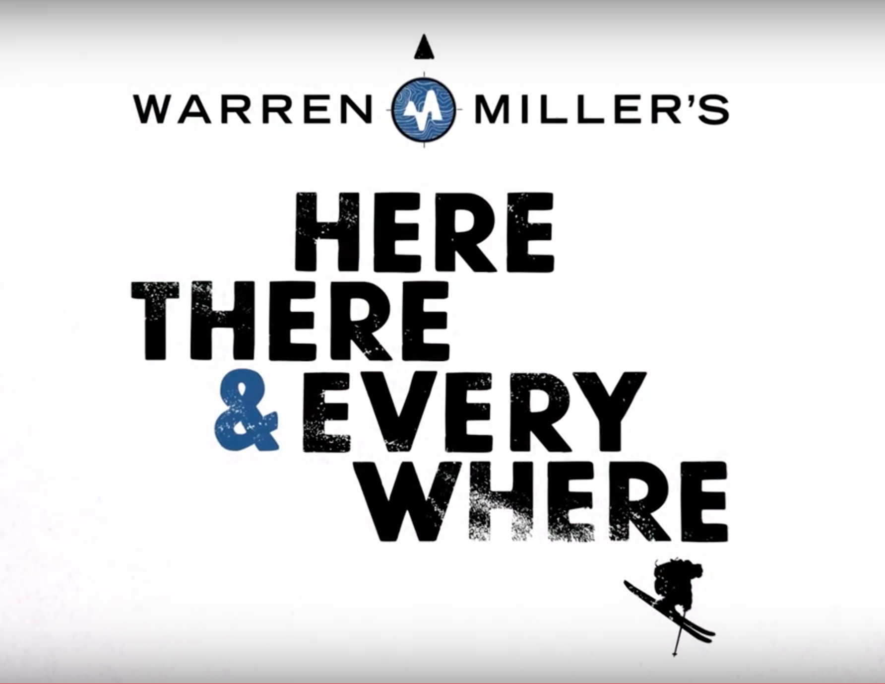 Win two tickets from Canadian Adventure Company to Warren Miller's