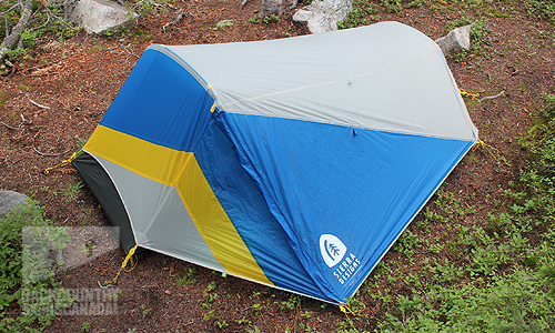 Sierra Designs High Side Tent