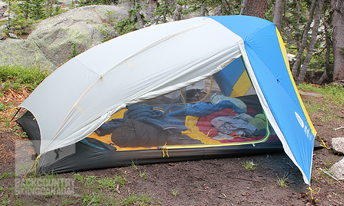 Sierra Designs Sweet Suite Tent