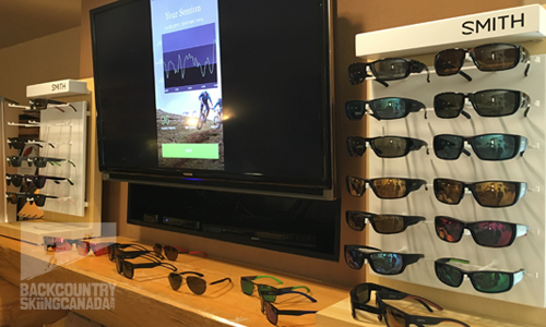 3ac160446b Smith Optics Lowdown Focus Smith aims to make mental training easier with  their new Lowdown Focus sunglasses. These are the first brain sensing  eyewear that ...