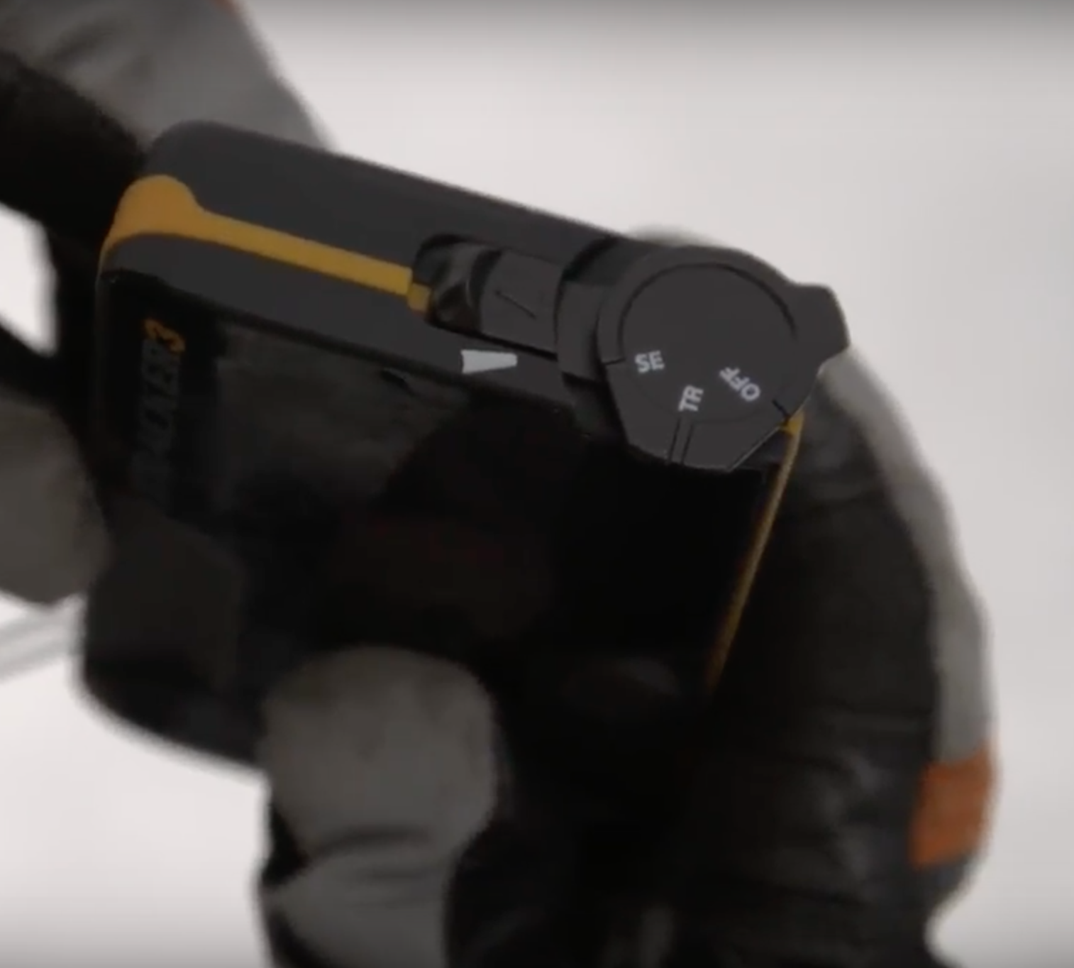 The Avalanche Transceiver Trailhead Test - Video