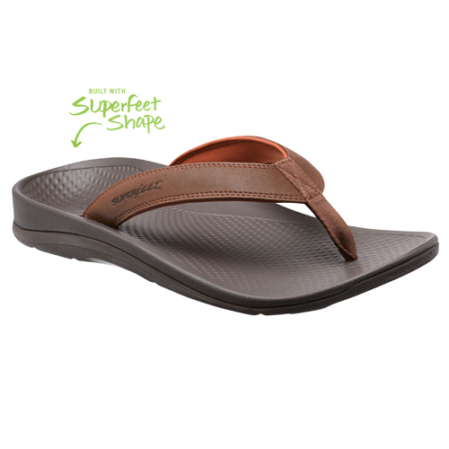 Super Feet Outside 2 Sandals