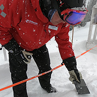 Avalanche Conditions Report