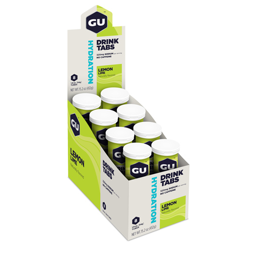 GU Energy Labs Hydration Tabs