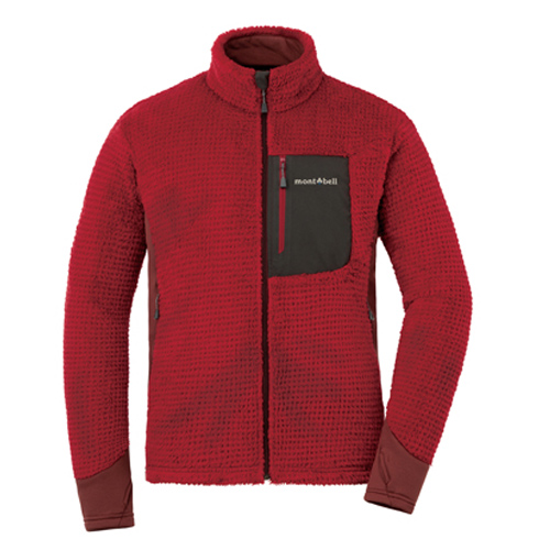 MontBell ClimaAir Jacket