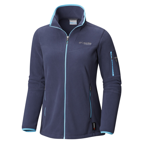 Columbia Women's Titan Pass 2.0 Fleece Jacket