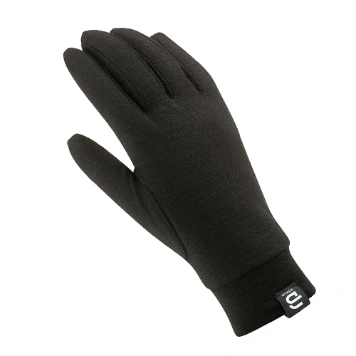 DÆHLIE Wool Liner Gloves