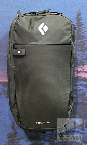 Black Diamond Jetforce Pro Avalanche Airbag Packs