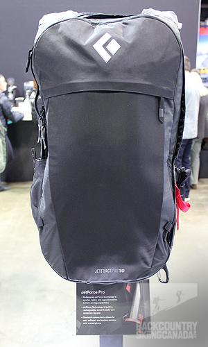 Black Diamond Jetforce Pro Avalanche Airbag Packs