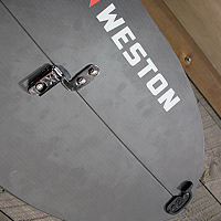 Sneak Peek: Next Season's New Weston Carbon Backwoods Split Board
