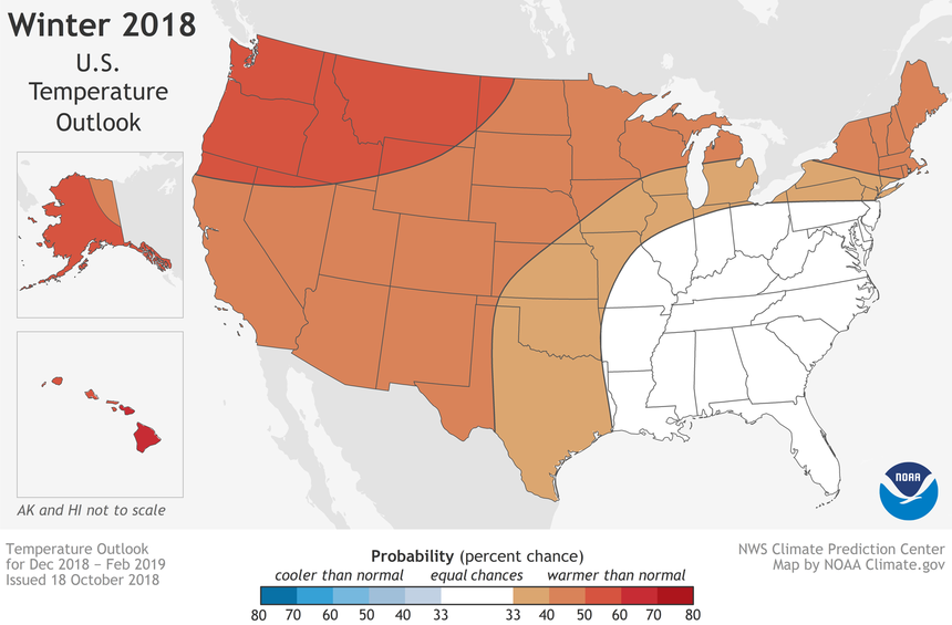 winter 2018 forecast