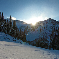 Avalanche Conditions Report 2 - VIDEO