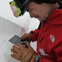 The Latest Avalanche Conditions Report VIDEO