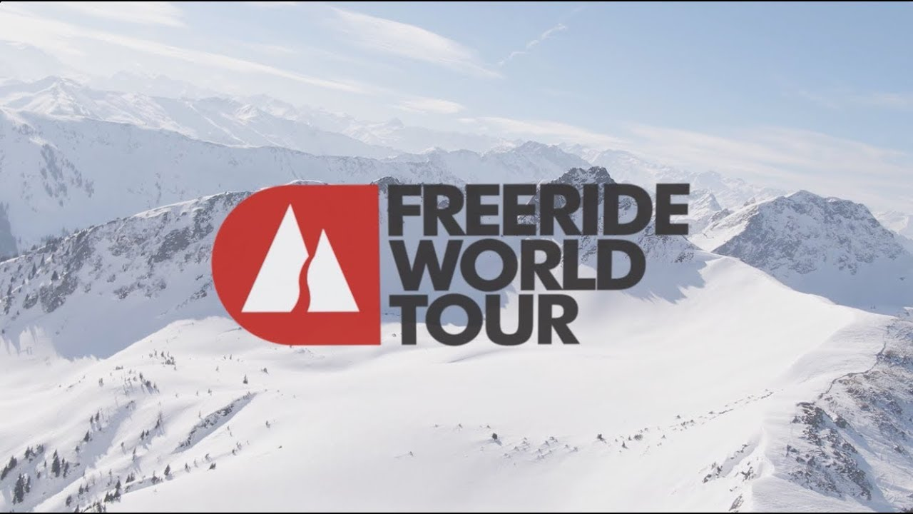 2020 Freeride World Tour Roster Announced