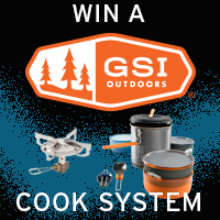 Win a GSI Cook System