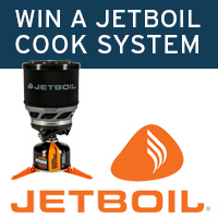 WIN a Jetboil Cook System