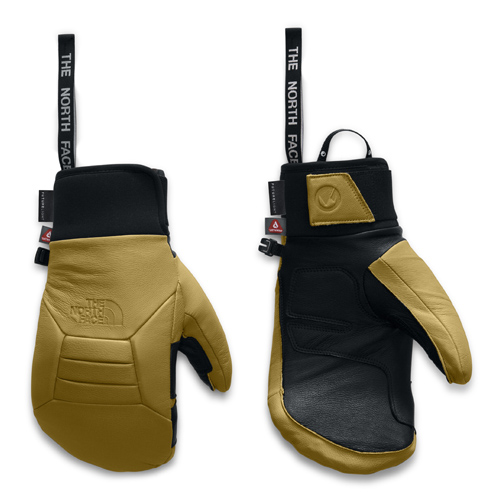 The North Face Steep Purist Futurelight Mitts