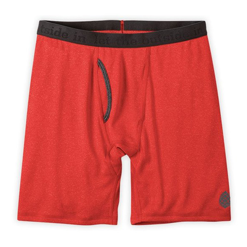 Stio PowerWool Boxer Brief