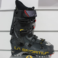 Sneak Peek: Next Season's La Sportiva Vega Boots - VIDEO