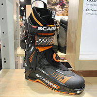 Sneak Peek: Next Season's Scarpa F1 LT Boots - VIDEO