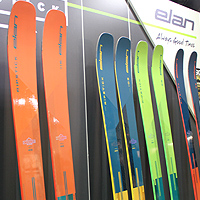 Sneak Peek: Next Year's Elan Ripstick Skis - VIDEO