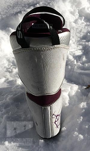 Scarpa Freedom 100 Women S Alpine Touring Boots