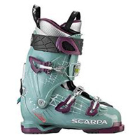 Scarpa Freedom 100 Women's AT Boots