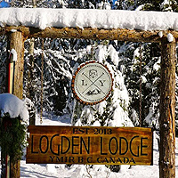 Logden Lodge, Ymir, BC—Review