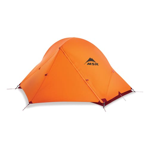 MSR Access 2 Tent REVIEW