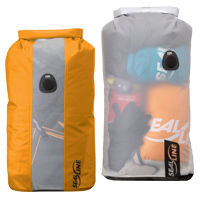 SealLine Bulkhead and Discovery Waterproof bags