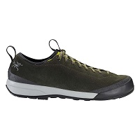 Arc'teryx Acrux SL Leather Approach Shoe — Review