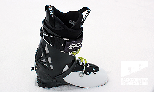 Scarpa Maestrale RS2 AT Boot