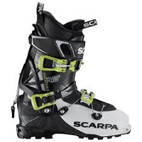Scarpa Maestrale RS2 AT Boots