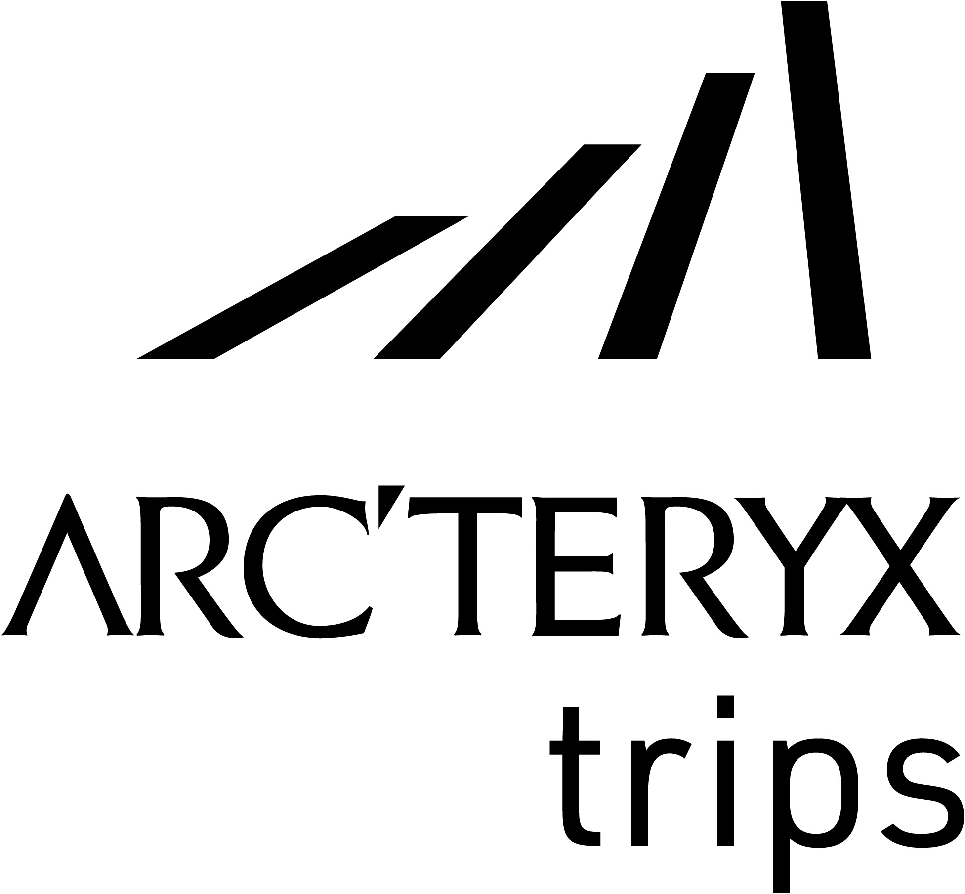 Something New: Arc'teryx Trips