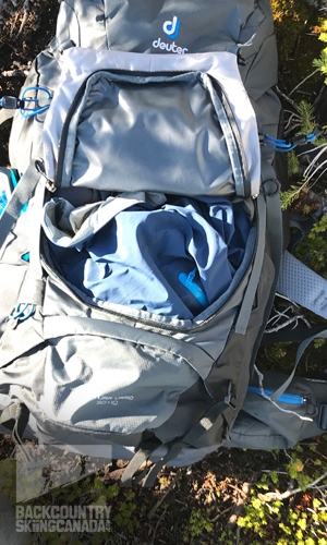 Deuter Futura Vario Backpack