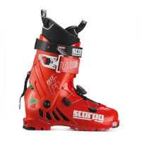 Scarpa F1 AT Boot Review