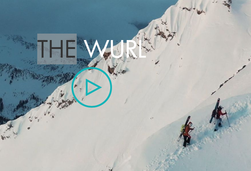 The Wurl. A New Video from Salomon