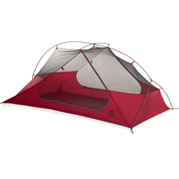 MSR Freelite 2 Ultralight Backpacking Tent Review