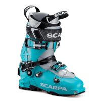 Scarpa Gea AT Boot Review